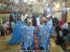 19الإحتفال بعيد بشارة والدة ألاله في دير الجسثمانية