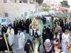 30مسيرة سعف النخيل من بيت فاجي 2017