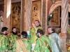 122الإحتفال بأحد الشعانين في البطريركية الأورشليمية