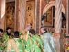 133الإحتفال بأحد الشعانين في البطريركية الأورشليمية