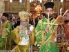 189الإحتفال بأحد الشعانين في البطريركية الأورشليمية
