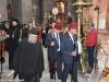 191الإحتفال بأحد الشعانين في البطريركية الأورشليمية