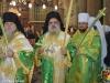 202الإحتفال بأحد الشعانين في البطريركية الأورشليمية