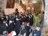 210الإحتفال بأحد الشعانين في البطريركية الأورشليمية