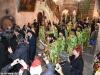 220الإحتفال بأحد الشعانين في البطريركية الأورشليمية