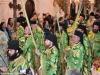 221الإحتفال بأحد الشعانين في البطريركية الأورشليمية