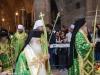 250الإحتفال بأحد الشعانين في البطريركية الأورشليمية