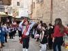 305الإحتفال بأحد الشعانين في البطريركية الأورشليمية