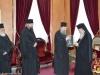 05سيادة متروبوليت باترا كيريوس خريسوستوموس يزور البطريركية
