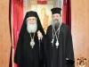 17سيادة متروبوليت باترا كيريوس خريسوستوموس يزور البطريركية