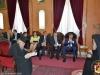 11زيارة رئيس الوزار الأوكراني الى البطريركية الأورشليمية