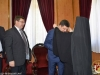 14زيارة رئيس الوزار الأوكراني الى البطريركية الأورشليمية