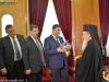 19زيارة رئيس الوزار الأوكراني الى البطريركية الأورشليمية