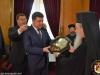 20زيارة رئيس الوزار الأوكراني الى البطريركية الأورشليمية