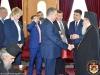 27زيارة رئيس الوزار الأوكراني الى البطريركية الأورشليمية