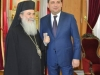 33زيارة رئيس الوزار الأوكراني الى البطريركية الأورشليمية