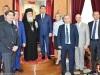 39زيارة رئيس الوزار الأوكراني الى البطريركية الأورشليمية
