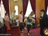 10زيارة أبناء الطائفة الأورثوذكسية في كفرياسيف للبطريركية