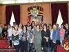 12زيارة أبناء الطائفة الأورثوذكسية في كفرياسيف للبطريركية