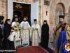 01الإحتفال بعيد القديس جوارجيوس اللابس الظفر في كنيسة ممثلية البطريركية الرومانية