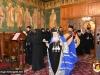 03الإحتفال بعيد القديس جوارجيوس اللابس الظفر في كنيسة ممثلية البطريركية الرومانية