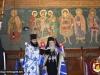 04الإحتفال بعيد القديس جوارجيوس اللابس الظفر في كنيسة ممثلية البطريركية الرومانية