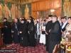 05الإحتفال بعيد القديس جوارجيوس اللابس الظفر في كنيسة ممثلية البطريركية الرومانية