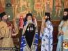 06الإحتفال بعيد القديس جوارجيوس اللابس الظفر في كنيسة ممثلية البطريركية الرومانية