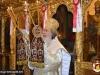 07الإحتفال بعيد القديس جوارجيوس اللابس الظفر في كنيسة ممثلية البطريركية الرومانية