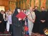 08الإحتفال بعيد القديس جوارجيوس اللابس الظفر في كنيسة ممثلية البطريركية الرومانية