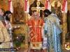 09الإحتفال بعيد القديس جوارجيوس اللابس الظفر في كنيسة ممثلية البطريركية الرومانية
