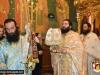 10الإحتفال بعيد القديس جوارجيوس اللابس الظفر في كنيسة ممثلية البطريركية الرومانية