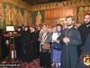11الإحتفال بعيد القديس جوارجيوس اللابس الظفر في كنيسة ممثلية البطريركية الرومانية