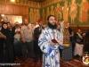 12الإحتفال بعيد القديس جوارجيوس اللابس الظفر في كنيسة ممثلية البطريركية الرومانية