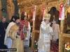 13الإحتفال بعيد القديس جوارجيوس اللابس الظفر في كنيسة ممثلية البطريركية الرومانية