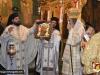 14الإحتفال بعيد القديس جوارجيوس اللابس الظفر في كنيسة ممثلية البطريركية الرومانية