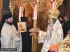 15الإحتفال بعيد القديس جوارجيوس اللابس الظفر في كنيسة ممثلية البطريركية الرومانية