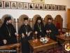 16الإحتفال بعيد القديس جوارجيوس اللابس الظفر في كنيسة ممثلية البطريركية الرومانية