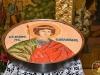 20الإحتفال بعيد القديس جوارجيوس اللابس الظفر في كنيسة ممثلية البطريركية الرومانية