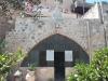 1717. مبنى الكنيسة الصغيرة التي شهدت ظهور هذا القديس جوارجيوس