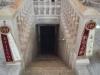5الدرج الذي يؤدي للبئر