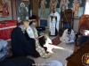 02صلاة القداس الألهي في كنيسة الثالوث القدوس