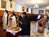 07صلاة القداس الألهي في كنيسة الثالوث القدوس
