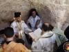 20 الصلاة في مقبرة جبل صهيون