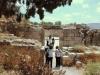 Sebastiya (1)[749]1. مدخل 'كنيسة الرأس' والتي هي بقايا الكاثدرائية البيزنطية