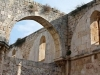 Sebastiya (7)[761]7. جدران الكاثدرائية الصليبية