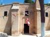 Ma`lul (5)[815]5. منظر جانبي لكنيسة معلول