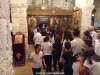 01خدمة القداس الالهي لطلاب مدرسة القديس ديميتريوس