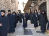 01الإحتفال بعيد رفع الصليب الكريم المحيي في البطريركية