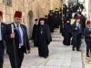 03الإحتفال بعيد رفع الصليب الكريم المحيي في البطريركية